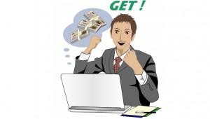 ネットで副業をすると儲かりやすい5つの方法